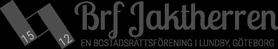 Logo Brf Jaktherren